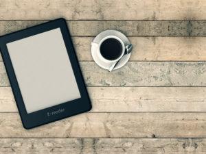 Een eBook lezen op een iPad of ereader. Wat is beter?