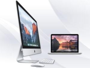 Windows of Mac?